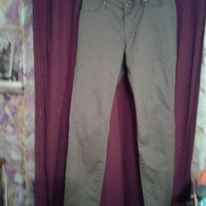 Nwot gratuitement strqight leg jeans